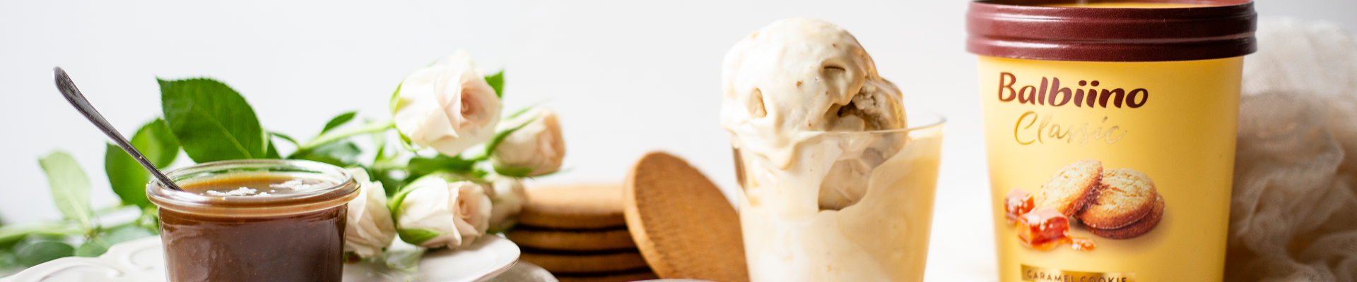 Balbiinol on jäätiste valmistamise retsept käpas nagu vanameister Evald Roomal, kes omal ajal üks jäätis korraga laulupidulisi jaheda maiusega rõõmustas.