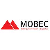 MOBEC AS logo