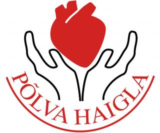 PÕLVA HAIGLA AS logo