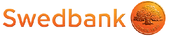 SWEDBANK AS logo