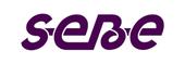 SEBE AS logo