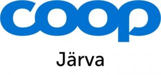 JÄRVA TARBIJATE ÜHISTU TÜH logo