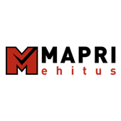 MAPRI EHITUS OÜ logo
