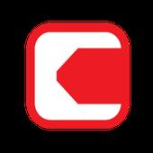 COLUMBIA-KIVI AS logo