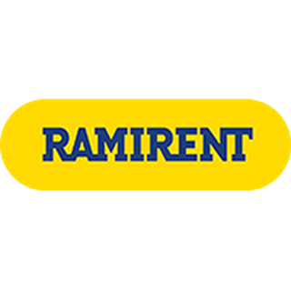 RAMIRENT BALTIC AS logo