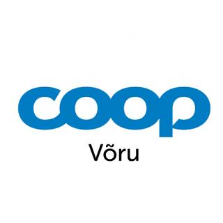 VÕRU TARBIJATE ÜHISTU TÜH logo