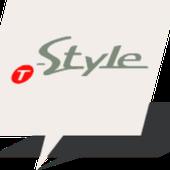 T-STYLE OÜ logo