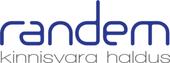 Osaühing Randem logo