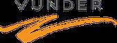 VUNDER AS logo