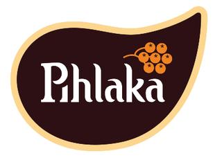 PIHLAKA AS logo