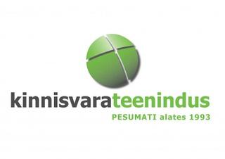 KINNISVARATEENINDUS OÜ logo