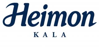 HEIMON KALA OÜ logo