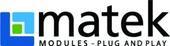 MATEK AS logo