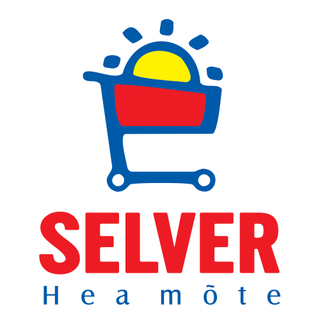 SELVER AS logo