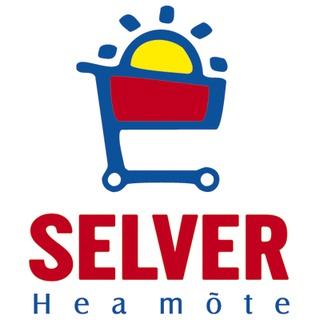 SELVER AS logo