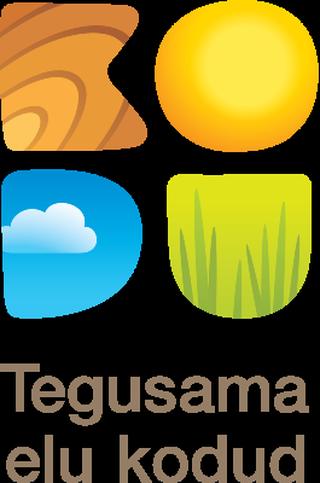 HOOLEKANDETEENUSED AS logo