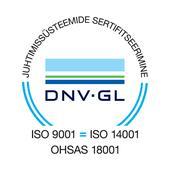 LEONHARD WEISS ENERGY AS logo