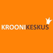 KROONIKESKUS OÜ logo