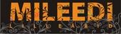 MILEEDI AS logo