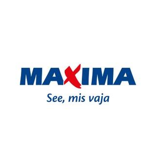 MAXIMA EESTI OÜ logo