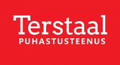 TERSTAAL OÜ - General cleaning of buildings in Tartu county