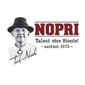Nopri Talumeierei OÜ - Operation of dairies and cheese making in Võru county