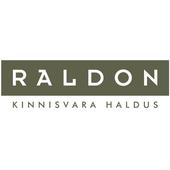 RALDON OÜ logo