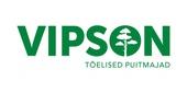 VIPSON PROJEKT OÜ logo
