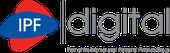 IPF DIGITAL AS logo