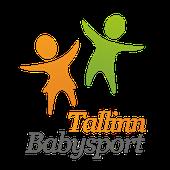 BABYSPORT OÜ logo