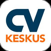 CV KESKUS OÜ logo