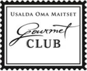 GURMEEKLUBI OÜ logo
