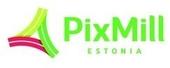 PIXMILL ESTONIA OÜ logo