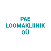 PAE LOOMAKLIINIK OÜ logo