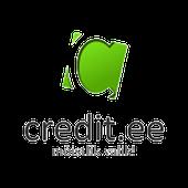 CREDIT.EE OÜ logo