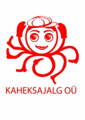 KAHEKSAJALG OÜ logo