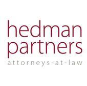 Advokaadibüroo Hedman Partners & CO OÜ logo