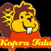KOPRA TURISMITALU OÜ logo