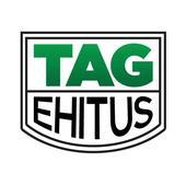 TAG EHITUS OÜ logo