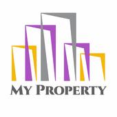 My Property OÜ logo