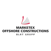 MARKETEX OFFSHORE CONSTRUCTIONS OÜ - Manufacture of metal structures and parts of structures  in Tallinn