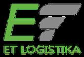 ET LOGISTIKA OÜ logo