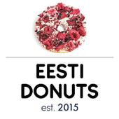 EESTI DONUTS OÜ logo