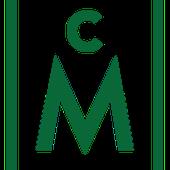 CLOUD MEDIA OÜ logo