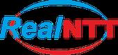 REAL NTT TÜ logo