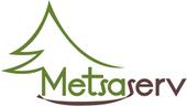 METSASERV OÜ logo