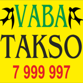 VABA TAKSO OÜ logo