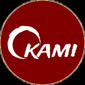 OKAMI TECHNOLOGIES OÜ logo