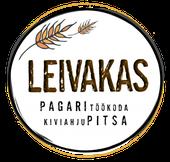 LEIVAKAS OÜ logo