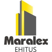 MARALEX EHITUS OÜ logo